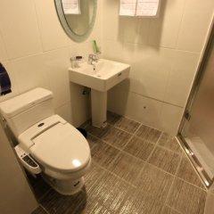 Vole Hotel Gangnam ванная