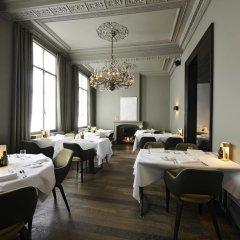 Отель Messeyne Бельгия, Кортрейк - отзывы, цены и фото номеров - забронировать отель Messeyne онлайн помещение для мероприятий фото 2