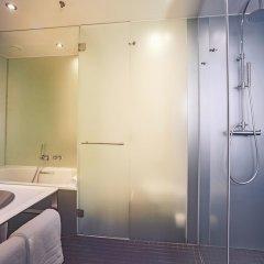 Отель Innside Derendorf Дюссельдорф ванная