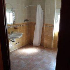 Отель Complejo Recreativo Baños del Sagrario в номере