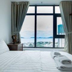 Отель Anita Apartment Nha Trang Вьетнам, Нячанг - отзывы, цены и фото номеров - забронировать отель Anita Apartment Nha Trang онлайн комната для гостей фото 5