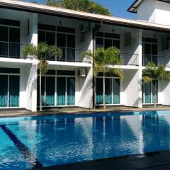 Отель Samwill Holiday Resort Шри-Ланка, Катарагама - отзывы, цены и фото номеров - забронировать отель Samwill Holiday Resort онлайн бассейн фото 3