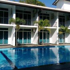 Отель Samwill Holiday Resort бассейн фото 3