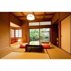 Отель Shikinosato HANAMURA Япония, Минамиогуни - отзывы, цены и фото номеров - забронировать отель Shikinosato HANAMURA онлайн комната для гостей