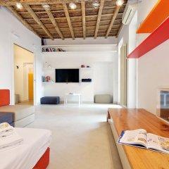 Отель Reginella - WR Apartments Италия, Рим - отзывы, цены и фото номеров - забронировать отель Reginella - WR Apartments онлайн комната для гостей фото 5
