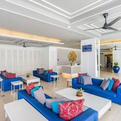 Отель Best Western Patong Beach детские мероприятия