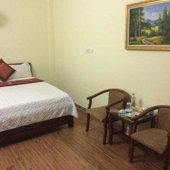 Отель BUSAN Ханой комната для гостей фото 5