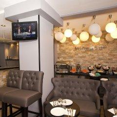 Отель Eden Opera Париж гостиничный бар