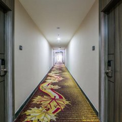 Guangzhou Hengdong Business Hotel интерьер отеля