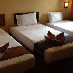 Samui Hostel Самуи комната для гостей