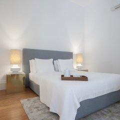 Апартаменты Liiiving - Aliados Luxury Apartments Порту комната для гостей фото 2