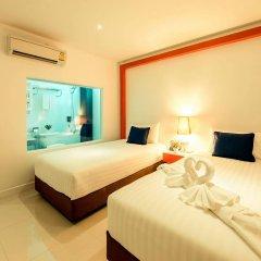 Raha Grand Hotel Patong комната для гостей фото 3