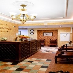 Отель Кристофф Санкт-Петербург спа