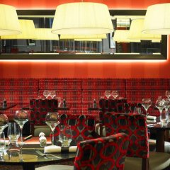 Отель Brussels Marriott Grand Place Брюссель питание