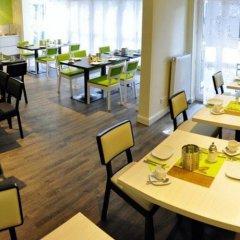 Отель Amiga Германия, Мюнхен - отзывы, цены и фото номеров - забронировать отель Amiga онлайн питание фото 3