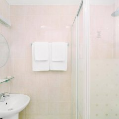 Queens Park Hotel ванная