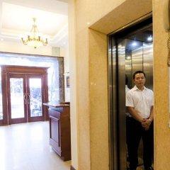 Отель Gia Thinh Ханой спа