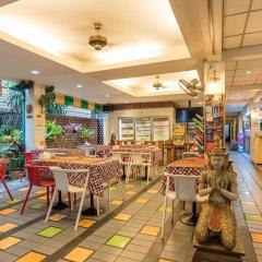 Отель New Siam Guest House Таиланд, Бангкок - отзывы, цены и фото номеров - забронировать отель New Siam Guest House онлайн фото 9