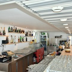 Отель Corali Beach гостиничный бар
