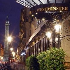 Отель Hôtel Westminster Opera фото 19