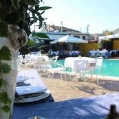 Отель Il Nido - Residence Country House Казаль-Велино фото 12