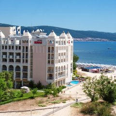 Viand Hotel - Все включено пляж фото 2