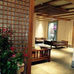 Отель Hangzhou Wushan Ju развлечения