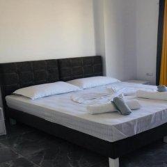 Отель Seadel Албания, Ксамил - отзывы, цены и фото номеров - забронировать отель Seadel онлайн комната для гостей фото 3