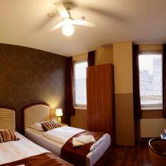 Six Inn Hotel комната для гостей фото 2