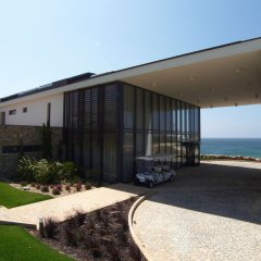 Отель Martinhal Sagres Beach Family Resort