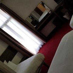 Hotel Annexe Nice сейф в номере