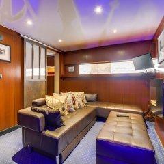 Отель VIP Paris Yacht Hotel Франция, Париж - отзывы, цены и фото номеров - забронировать отель VIP Paris Yacht Hotel онлайн комната для гостей фото 4