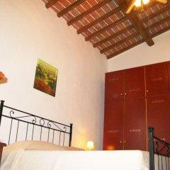 Отель Agriturismo Martignana Alta Италия, Эмполи - отзывы, цены и фото номеров - забронировать отель Agriturismo Martignana Alta онлайн комната для гостей фото 3