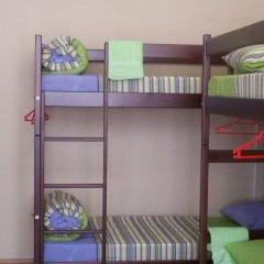 Leosphere Hostel Львов комната для гостей фото 4