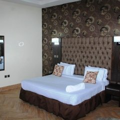 Global Dreams Hotel Калабар