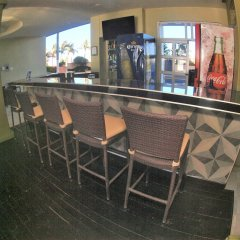 Hotel Hacienda Mazatlán гостиничный бар