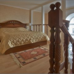 Apart Hotel on Italianskaya 1 комната для гостей фото 5