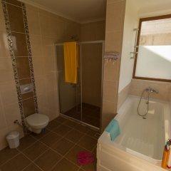 Smansvillas Турция, Олудениз - отзывы, цены и фото номеров - забронировать отель Smansvillas онлайн ванная