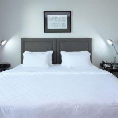 Отель Sugar Palm Grand Hillside комната для гостей
