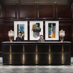Отель Rosewood Hotel Georgia Канада, Ванкувер - отзывы, цены и фото номеров - забронировать отель Rosewood Hotel Georgia онлайн гостиничный бар
