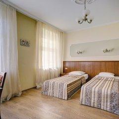 Гостевой дом Луидор комната для гостей фото 5