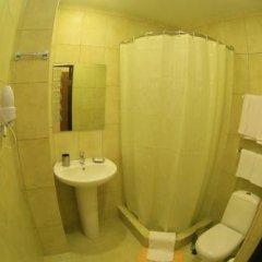 Гостиница F&G ванная