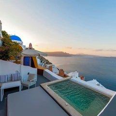 Отель Chroma Suites Греция, Остров Санторини - отзывы, цены и фото номеров - забронировать отель Chroma Suites онлайн фото 9