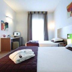 Trieste Hotel Римини комната для гостей фото 3