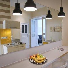 Отель Dfive Apartments - Synagogue Венгрия, Будапешт - отзывы, цены и фото номеров - забронировать отель Dfive Apartments - Synagogue онлайн