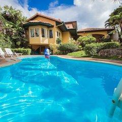 Отель Cool Sea House бассейн