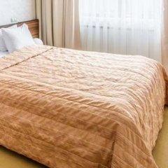Гостиница Байкал Бизнес Центр 4* Стандартный номер разные типы кроватей фото 10