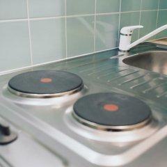 Отель Midtown Apartments Польша, Гданьск - отзывы, цены и фото номеров - забронировать отель Midtown Apartments онлайн ванная фото 2