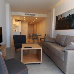 Отель B-Llobet комната для гостей фото 2