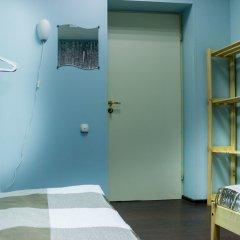 Хостел Welcome комната для гостей